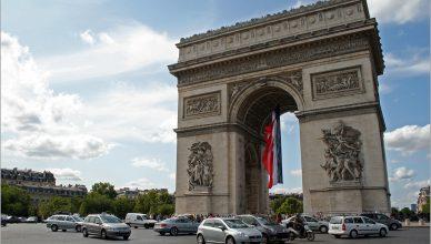 Paryż w 2 dni