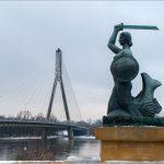 Co zobaczyć w Warszawie?