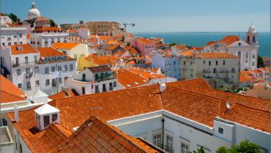 Lizbona na fotografiach