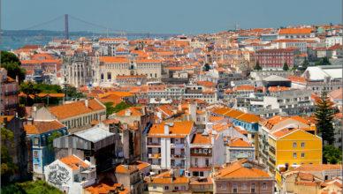 Lizbona w 2 dni