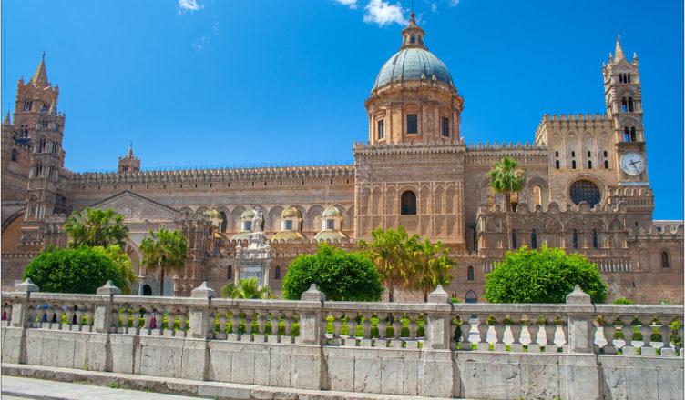 Palermo w 2 dni