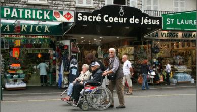 Lourdes