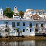 Tavira: Najładniejsze miasto Algarve