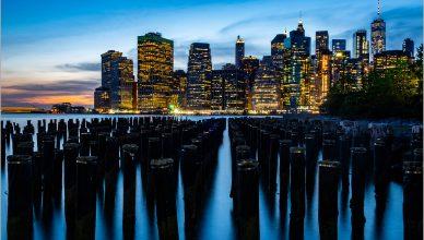 Nowy Jork na fotografiach