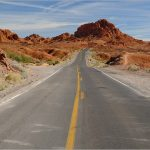 Valley of Fire: W dolinie ognia