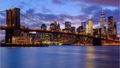 Co zobaczyć w Nowym Jorku?