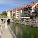 Lublana: Niedoceniana perełka Europy