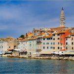 Rovinj: Symbol Istrii i Chorwacji