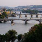 Skąd jest najlepszy widok na Pragę?