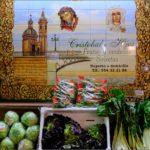 Sewilla: Mercado de Triana - prawdziwy andaluzyjski targ