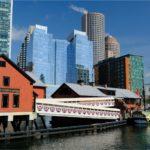 Boston: Niepodległość USA w pigułce