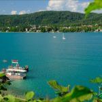 Karyntia: Nad wodami jeziora Wörthersee