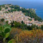 Taormina: Zadeptana perła Sycylii