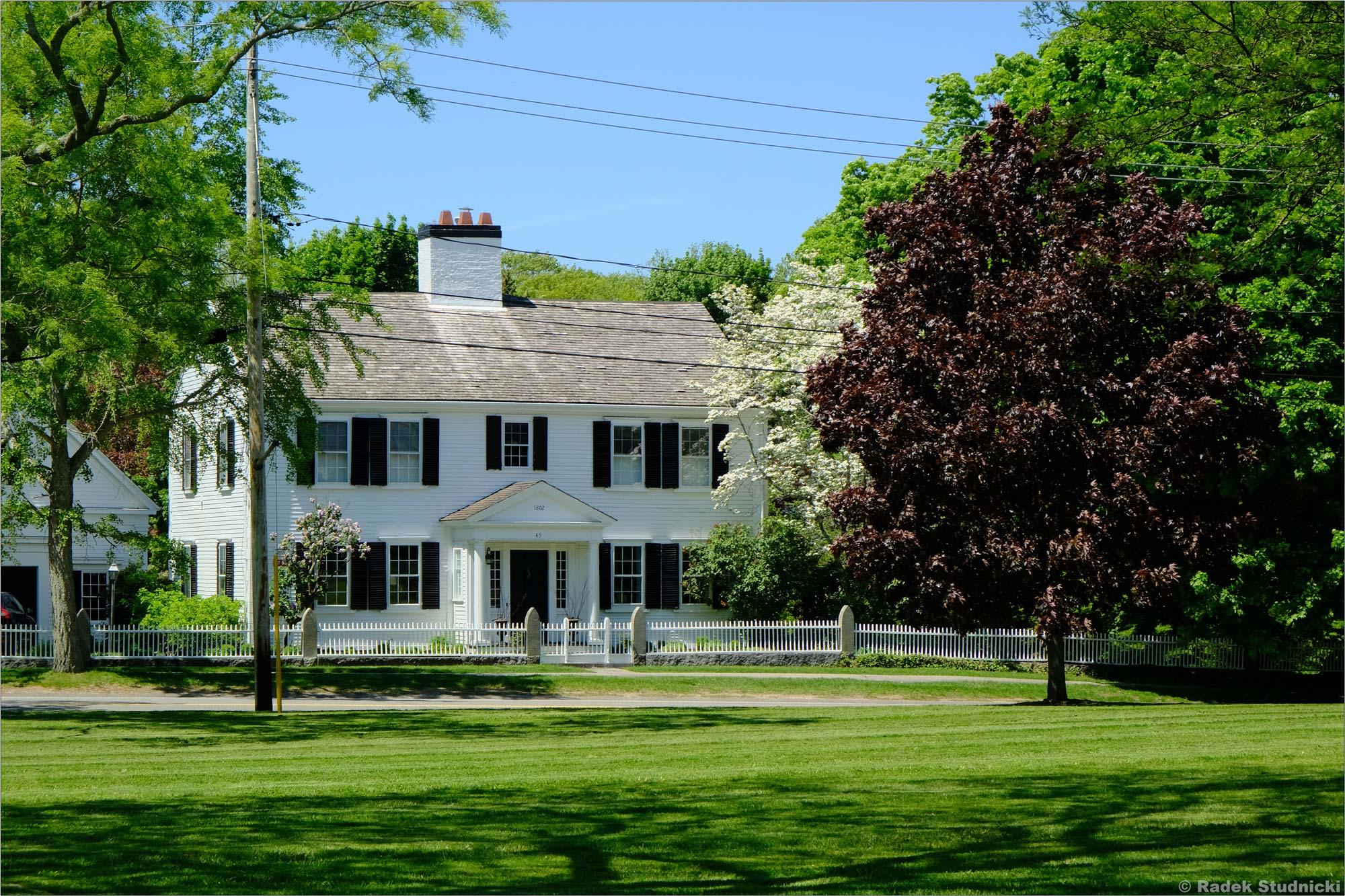 Cohasset, Massachusetts