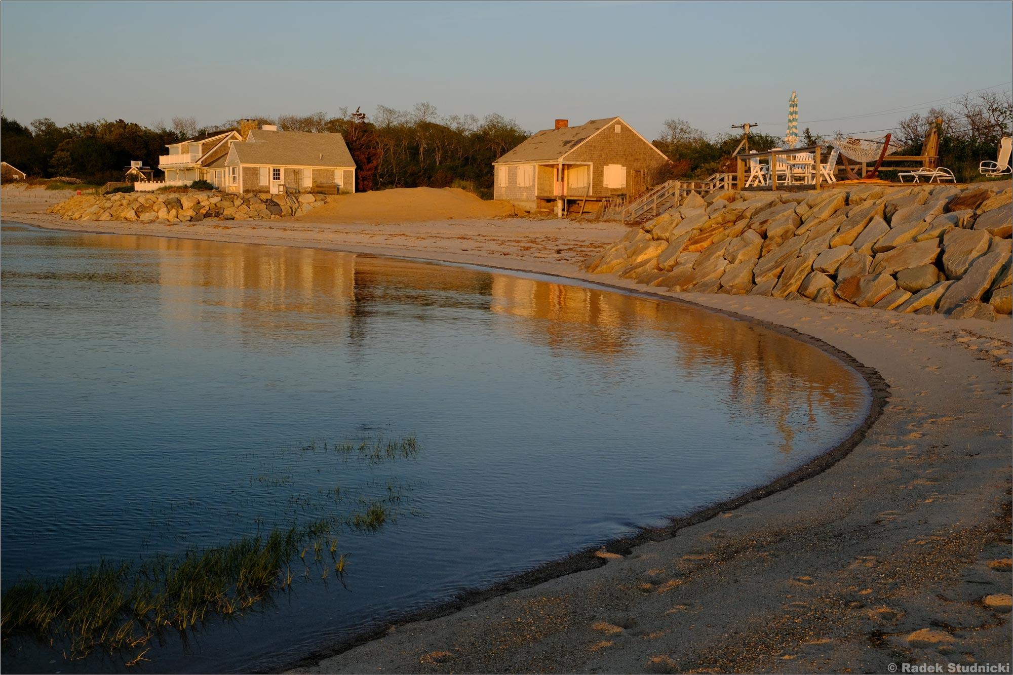 Wybrzeże Massachusetts