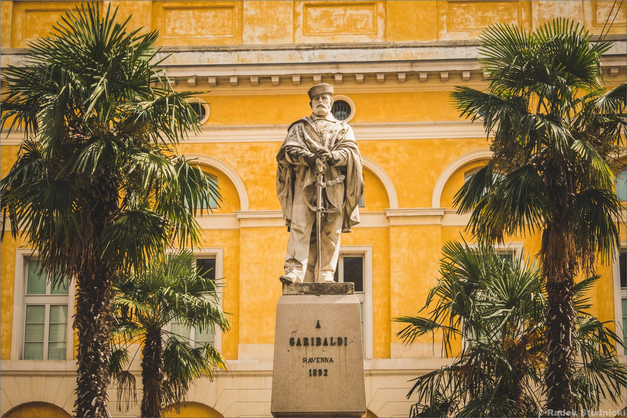 Pomnik Garibaldiego