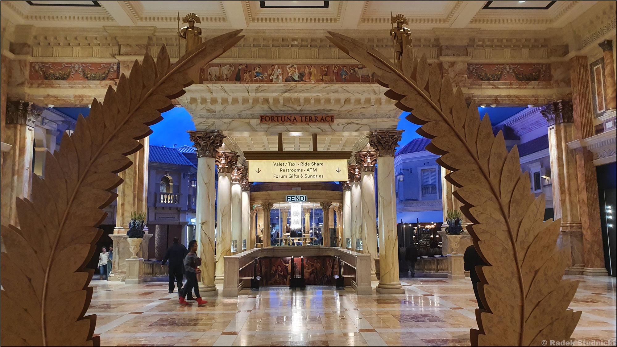 Hotel Pałac Cezara