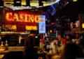 Kasyno w Las Vegas
