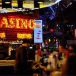 Las Vegas na fotografiach