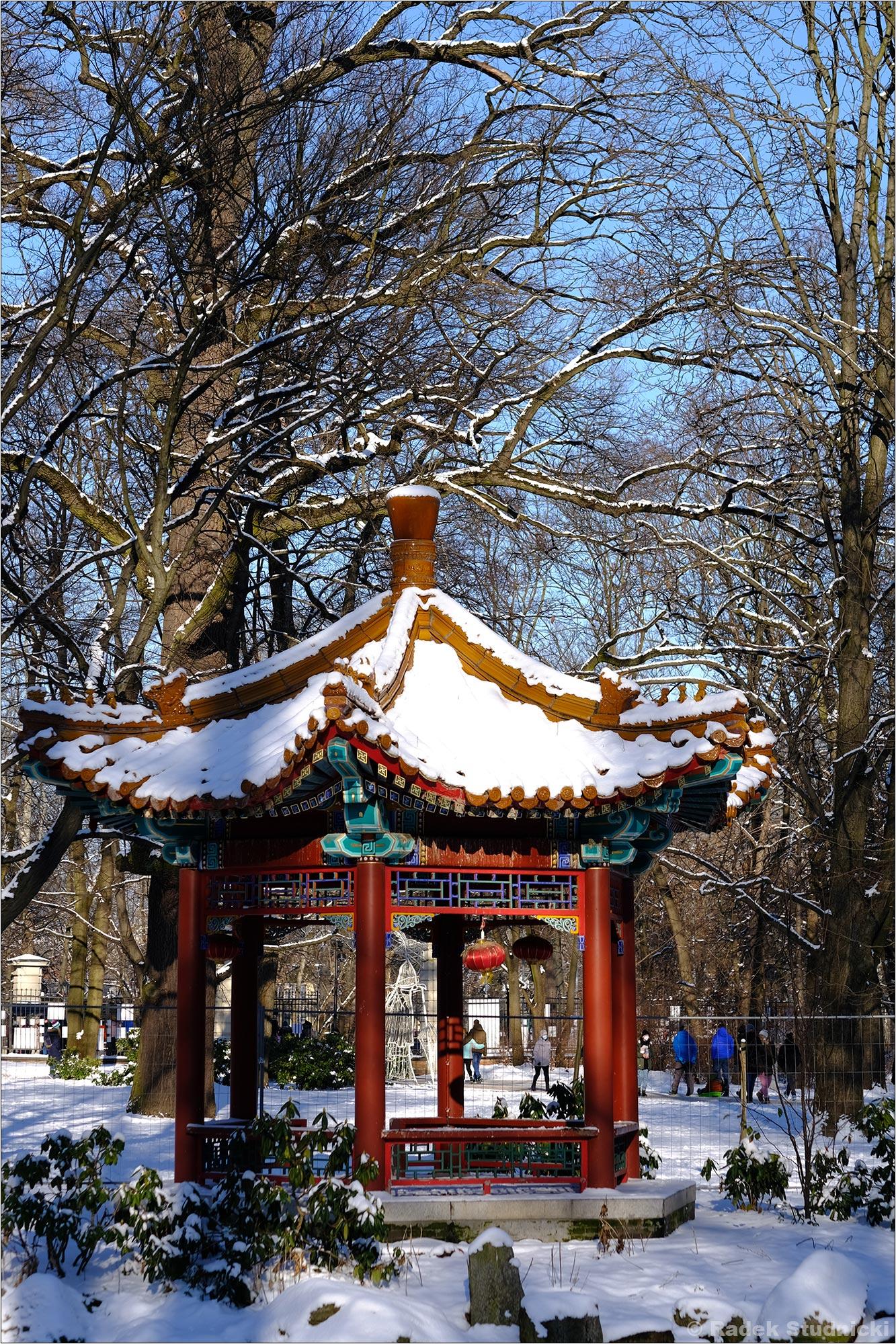 Ogród Chiński