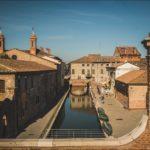 Comacchio, czyli Mała Wenecja w Delcie Padu