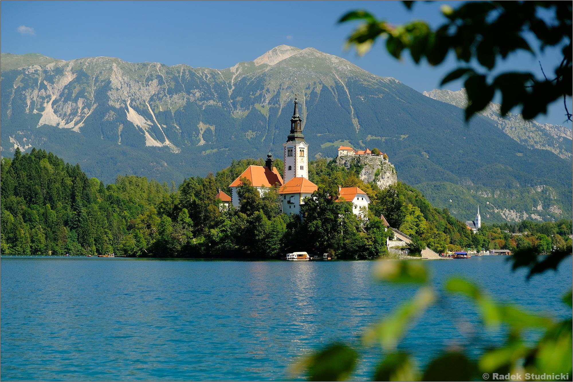 Jezioro Bledzkie